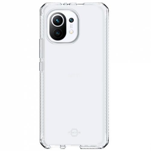 Spectrum Backcover voor de Xiaomi Mi 11 - Transparant
