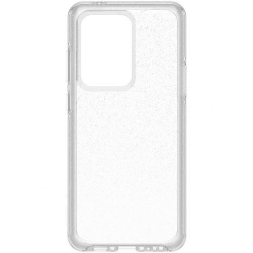 Symmetry Clear Backcover voor de Samsung Galaxy S20 Ultra - Stardust