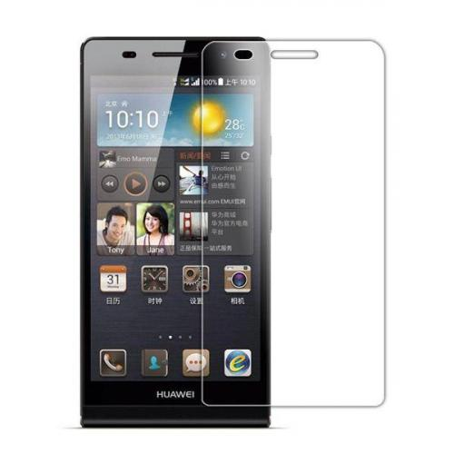Tempered Glass Huawei Ascend P6 Screenprotector