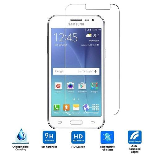 Tempered Glass Samsung Galaxy J3 (2016) Screenprotector
