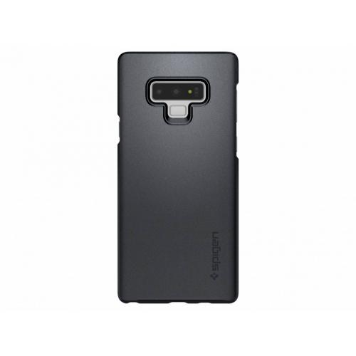Thin Fit Backcover voor Samsung Galaxy Note 9 - Grijs