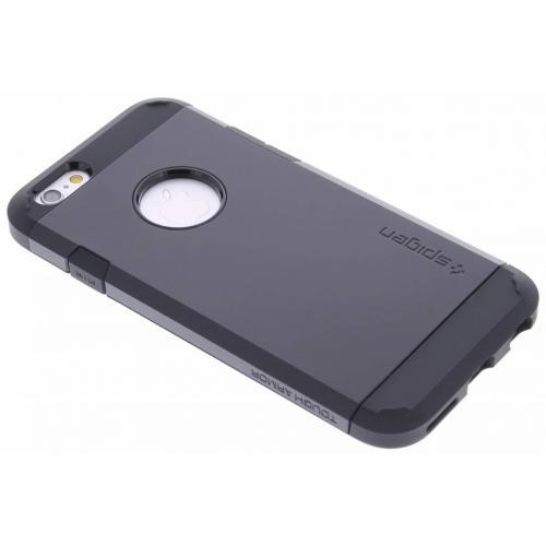 Tough Armor Backcover voor iPhone 6 / 6s - Zwart