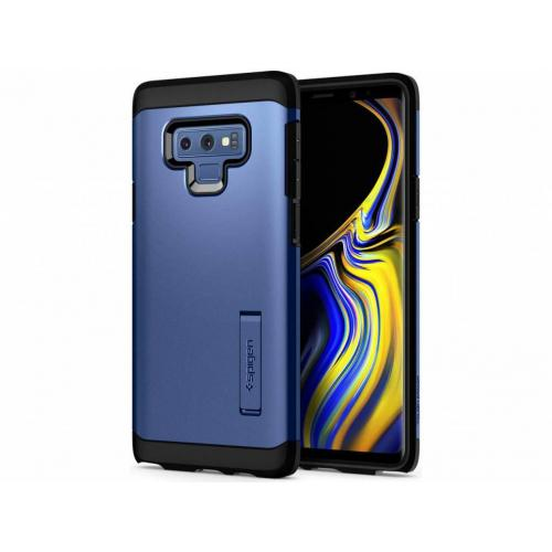 Tough Armor Backcover voor Samsung Galaxy Note 9 - Blauw