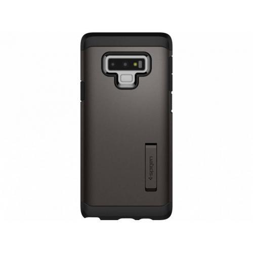 Tough Armor Backcover voor Samsung Galaxy Note 9 - Grijs