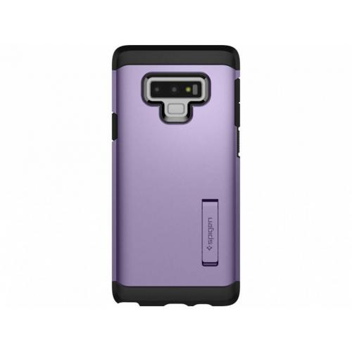Tough Armor Backcover voor Samsung Galaxy Note 9 - Paars