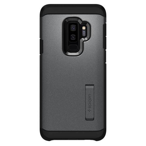 Tough Armor Backcover voor Samsung Galaxy S9 Plus - Zwart