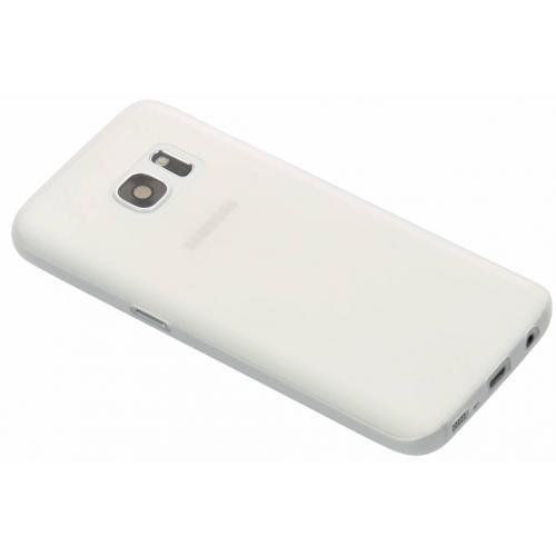 Transparante ThinGel Case voor de Samsung Galaxy S7