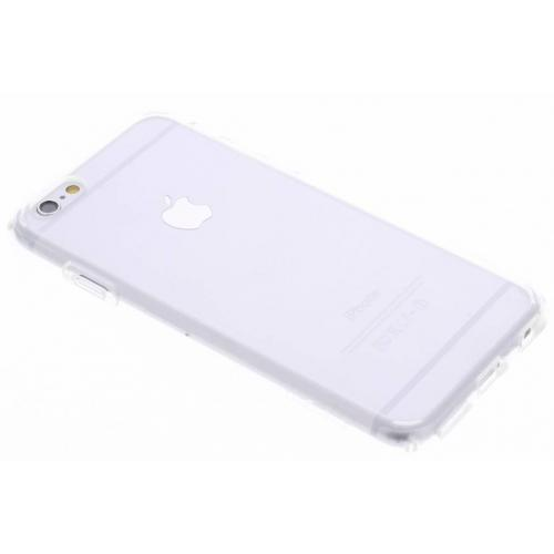 Ultra Hybrid Backcover voor iPhone 6 / 6s - Crystal Clear