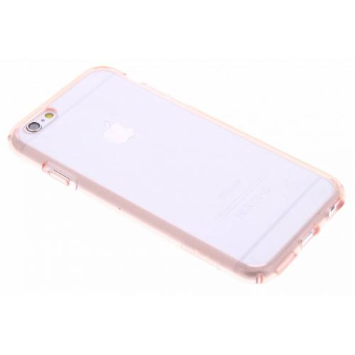 Ultra Hybrid Backcover voor iPhone 6 / 6s - Crystal Rose