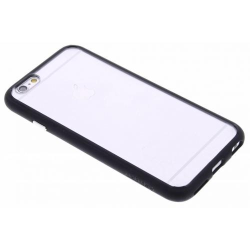 Ultra Hybrid Backcover voor iPhone 6 / 6s - Zwart