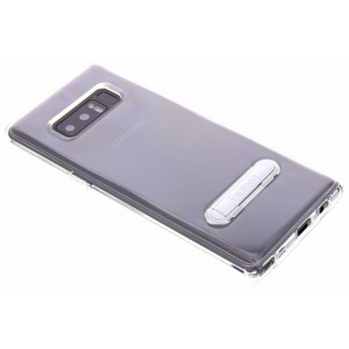 Ultra Hybrid S Backcover voor Samsung Galaxy Note 8 - Transparant