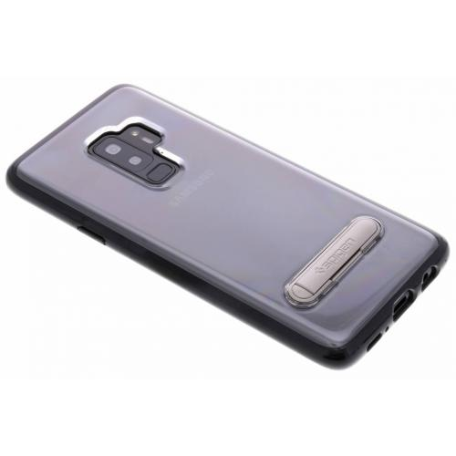 Ultra Hybrid S Backcover voor Samsung Galaxy S9 Plus - Zwart