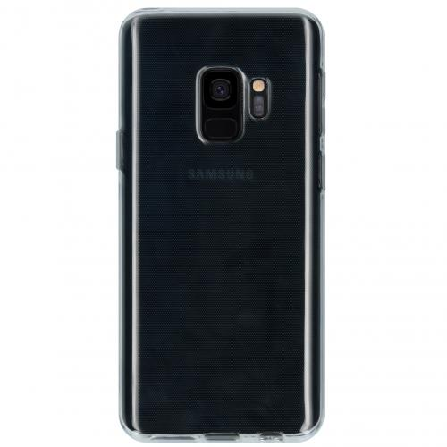 Xtreme Impact Backcover voor Samsung Galaxy S9 Plus - Transparant
