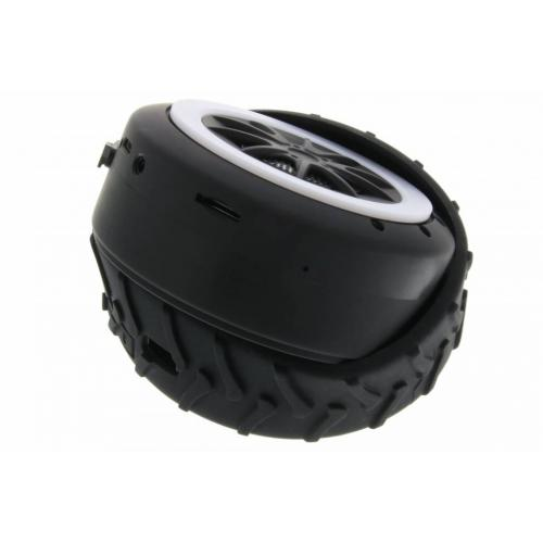 Xtreme Waterproof Bluetooth 3.0 Speaker - Zwart