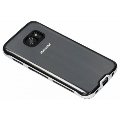 Zilveren Venum Reloaded Case voor de Samsung Galaxy S7