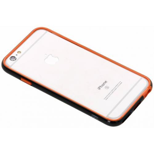 Zwarte D3O The Band Case voor de iPhone 6 / 6s
