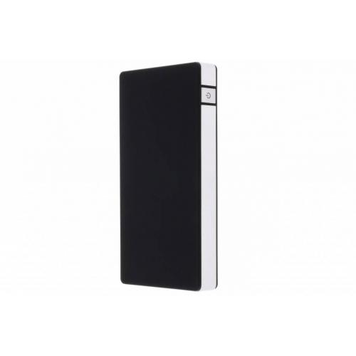 Zwarte Powerbank - 6000 mAh