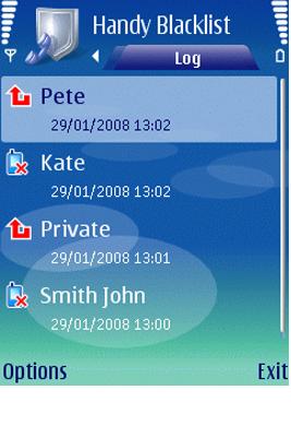 Symbian Series 30