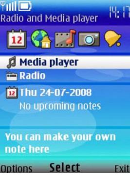 Symbian Series 40