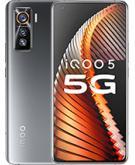 IQOO 5 5G 12GB 128GB