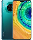Huawei Mate 30 5G Version 6.62 inch 40MP Triple Rear Camera 8GB 128GB NFC 4200mAh Wireless Charge Kirin 990 5G Octa Core 5G