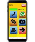 Samsung Senioren smartphone