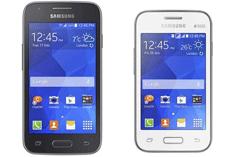 Samsung Galaxy Ace 4 en Galaxy Young 2 Duos aangekondigd afbeelding