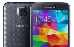 Samsung Galaxy S5 Plus nu te koop! afbeelding