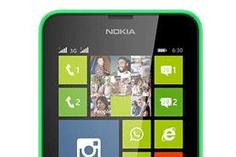 Nokia 630 Nu te koop afbeelding