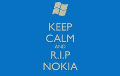 Microsoft trekt de stekker uit het merk Nokia afbeelding