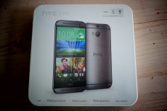 HTC One M8 afbeelding