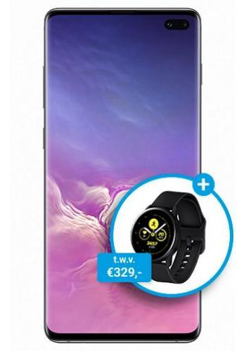 Samsung Galaxy S10 plus 1TB G975  - 10 Year Galaxy Edition