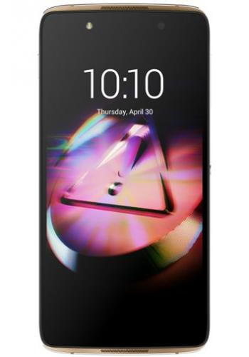 Alcatel IDOL 4 Dual Sim Grey