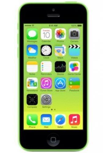 Apple iPhone 5C 16GB Green