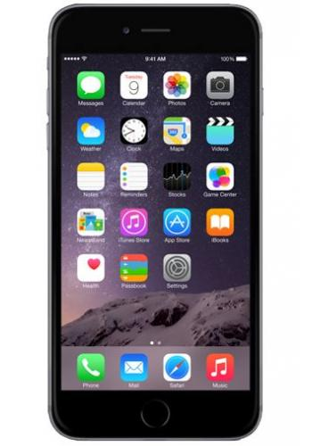 Apple iPhone 6 Plus 128GB Space Gray