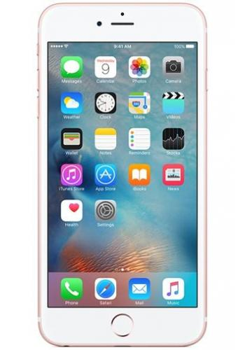 Apple iPhone 6S 16 GB Rose Gold