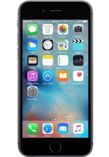 Apple iPhone 6S 16 GB Space Grey -REFURBISHED-