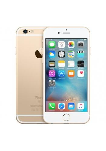 Apple iPhone iPhone 6s 16GB 6s  Gold T-Mobile
