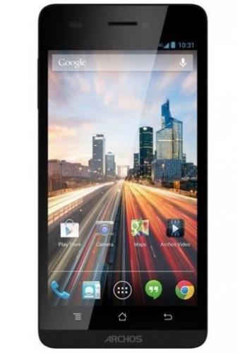 Archos Smartphone 50B Helium\5.0i HD Screen \4G\Quad-Core\Android 4.4\