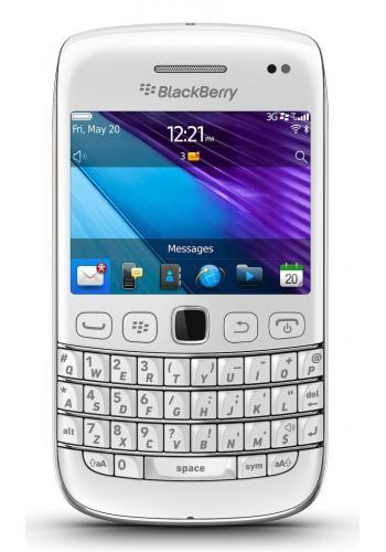 BlackBerry 9790 Bold White