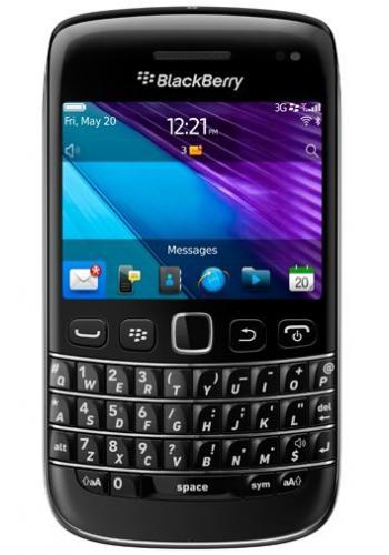 Blackberry Bold 9790 Black