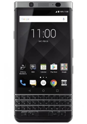 BlackBerry KEYone Zilver