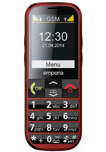 Emporia ECO () Red