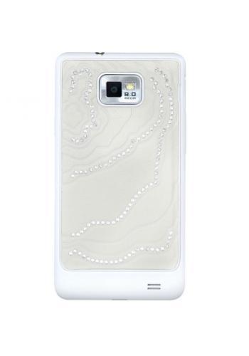 Galaxy S2 I9100 16GB Crystal Edition