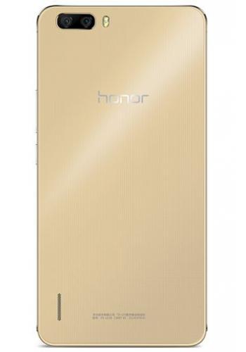Honor 6 Plus - Goud