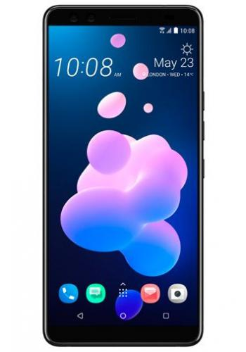HTC U12plus Dual Sim Black