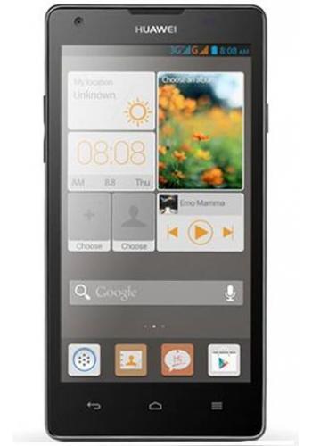 Huawei Ascend G700 Black