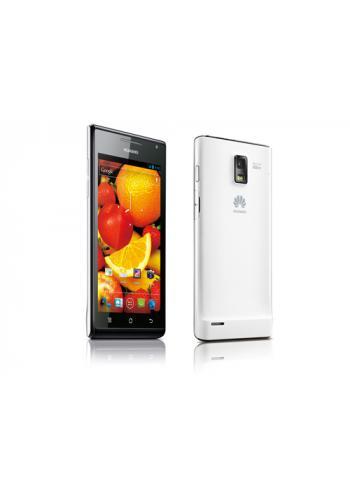 Huawei Ascend P1 White