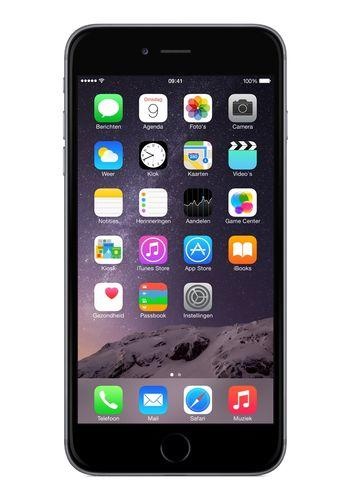 iPhone 6 Plus 64 GB Space Gray Vodafone