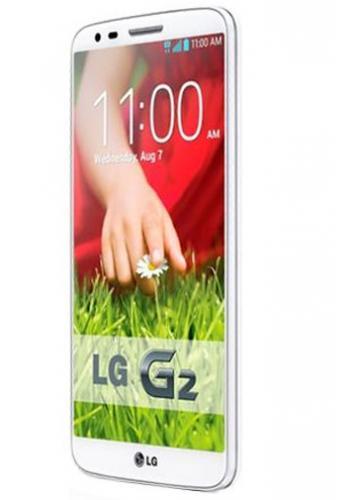 LG G2 16GB White